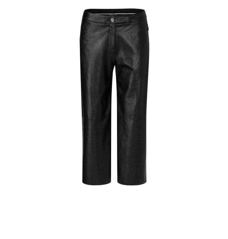 Marc Cain Marc Cain Black Pantalon PC8106-J78