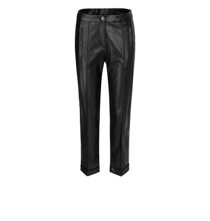 Marc Cain Marc Cain Black Pantalon PC8105-J78