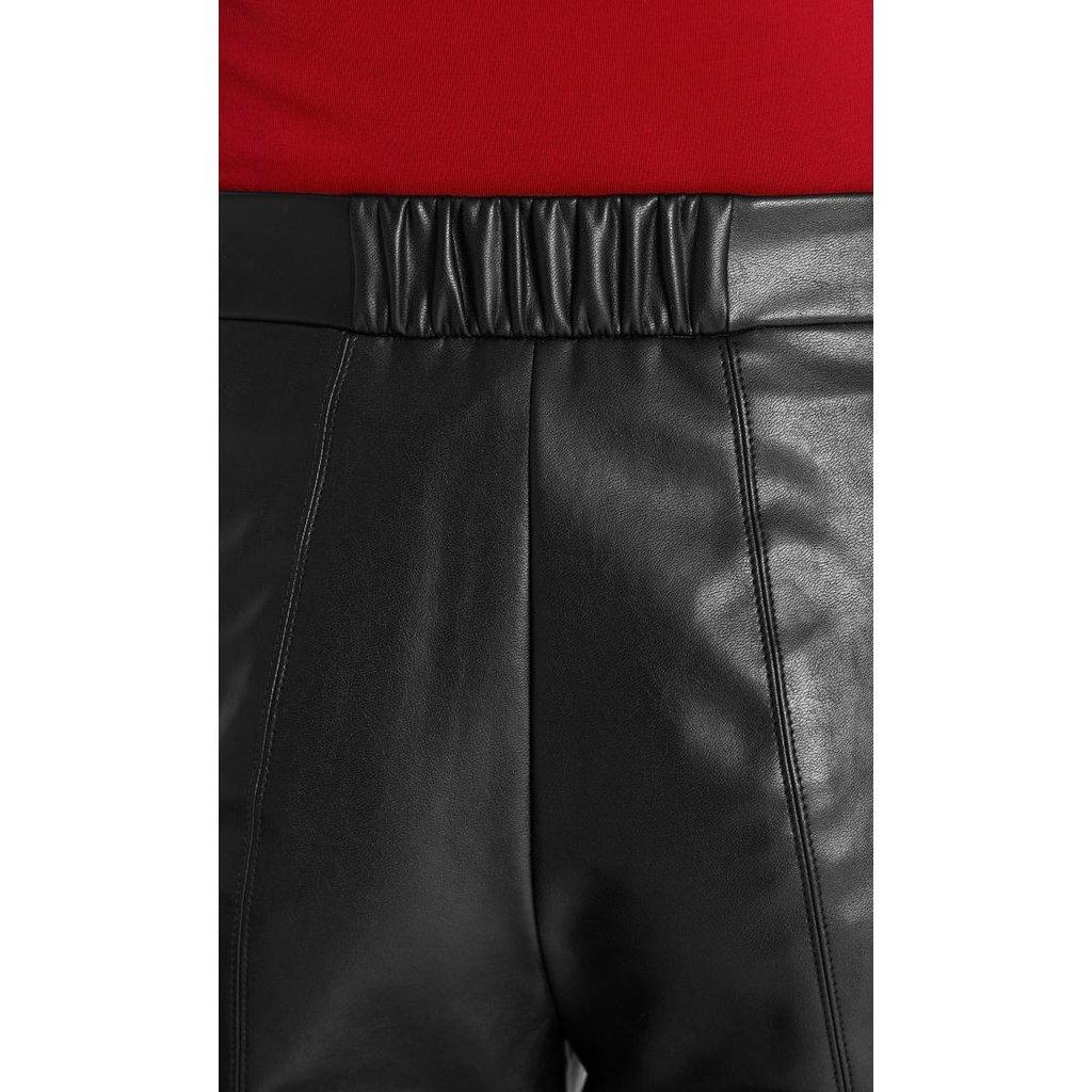 Marc Cain Black Pantalon PC8105-J78