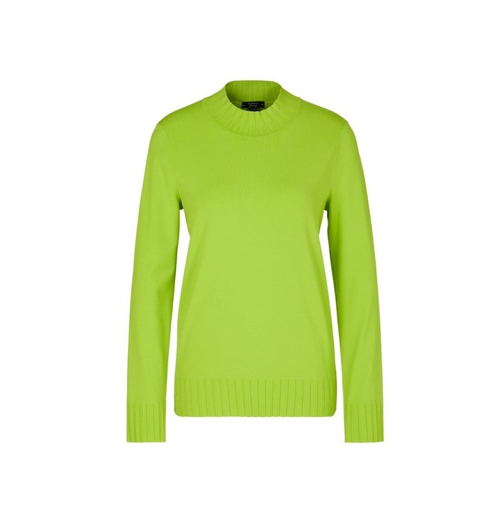 Marc Cain Marc Cain Green Knit PC4144-M39