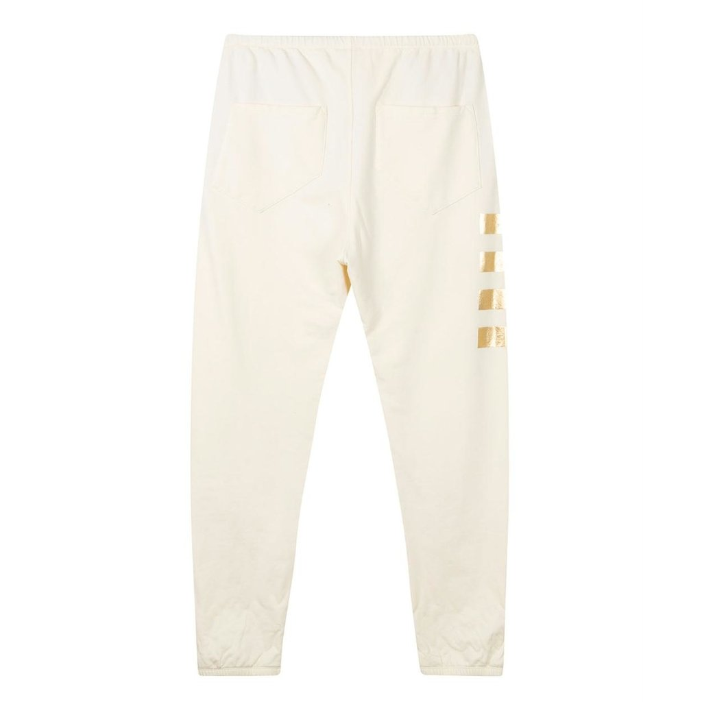 10Days Winter White Oversized Jogger Patches 20-019-0203