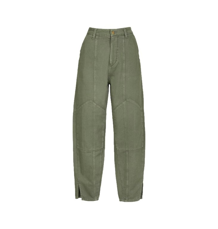 Essentiel Antwerp Essentiel Antwerp Kaki Cargo Pants Way