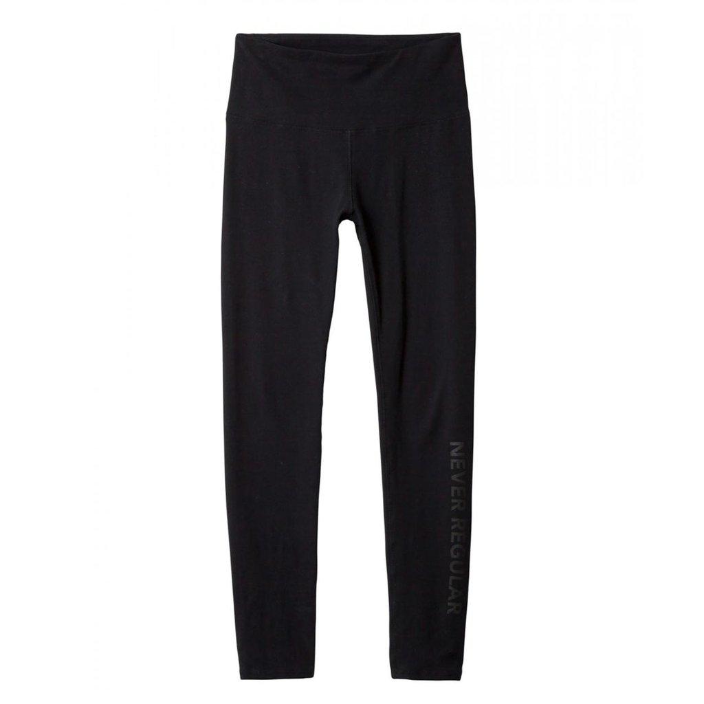 10Days Black /Black Yoga Legging Long 21.026.9900