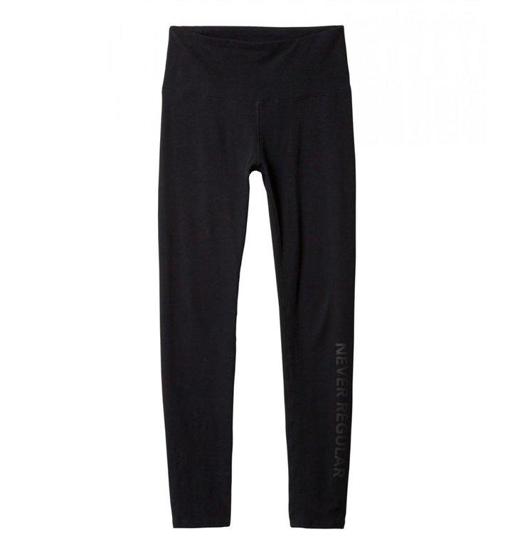 10Days 10Days Black /Black Yoga Legging Long 21.026.9900