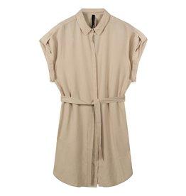 10Days 10Days Light Safari Shirt Dress 20-411-0203
