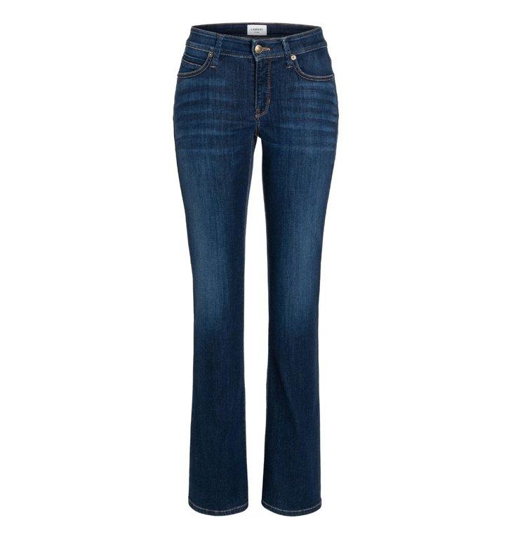 Cambio Cambio Denim Blue Parla Flair Jeans 9164-0047-08