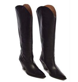 Toral Shoes Toral Shoes Black Laarzen TL-12512