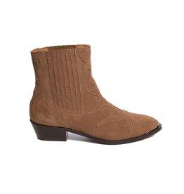 Toral Shoes Toral Shoes Camel Laarzen TL-12517/metal