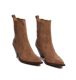 Toral Shoes Toral Shoes Camel Laarzen TL-12542
