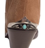 Toral Shoes Camel Laarzen TL-12542