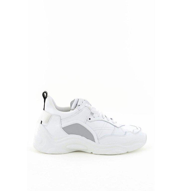 IRO IRO White Sneaker Curverunner