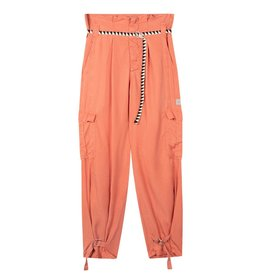10Days 10Days Pink Terracotta safari pants 20-055-0203