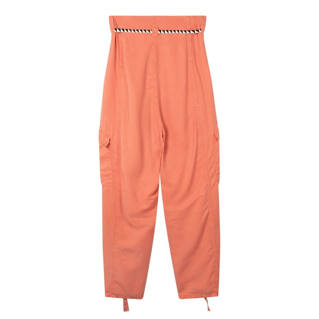 10Days Pink Terracotta safari pants 20-055-0203