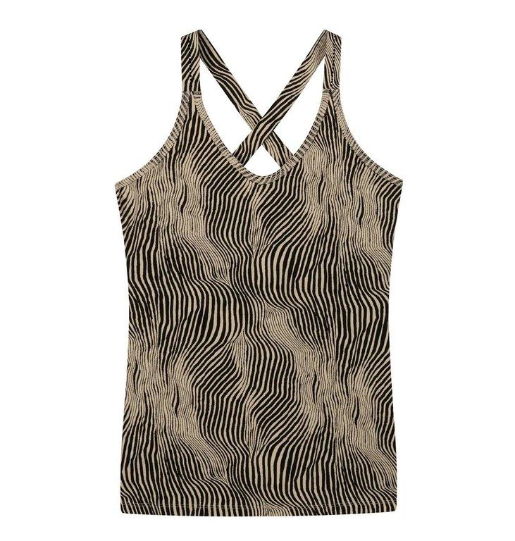 10Days 10Days Safari wrapper zebra 20-703-0203