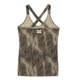 10Days Safari wrapper zebra 20-703-0203