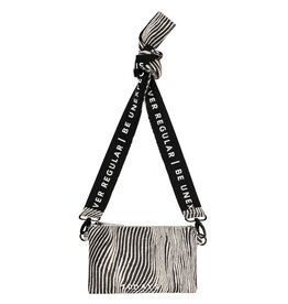 10Days 10Days Safari mini pouch zebra 20-961-0203