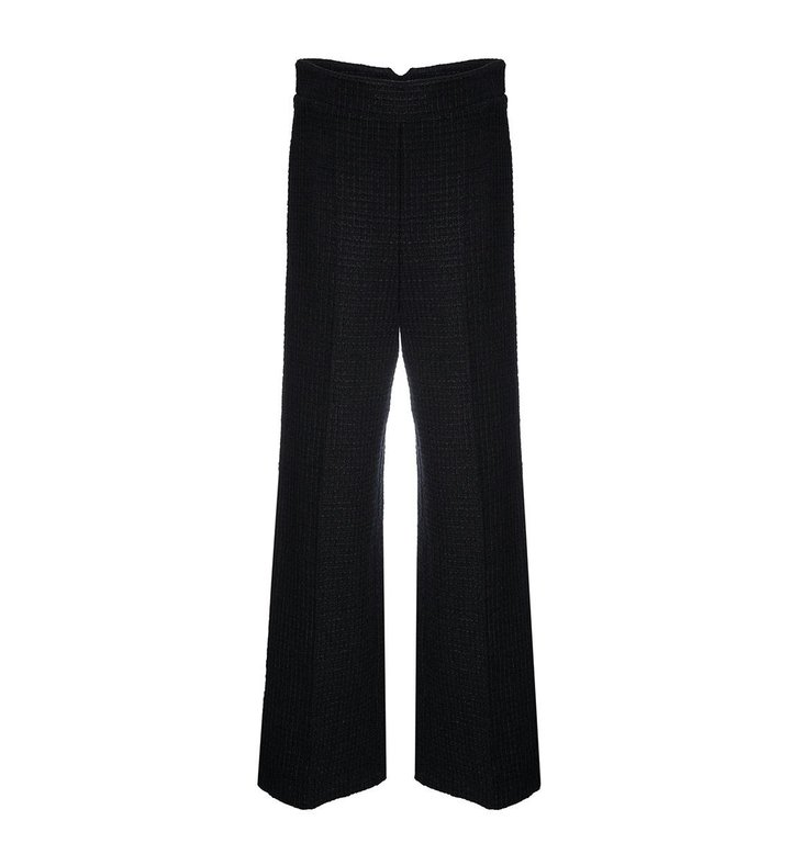 Chptr S Chptr S Black Pants Vivid