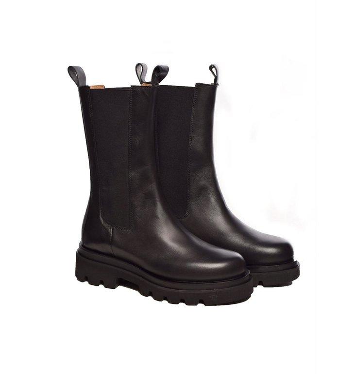 Toral Shoes Toral Shoes Black Laarzen TL-12577