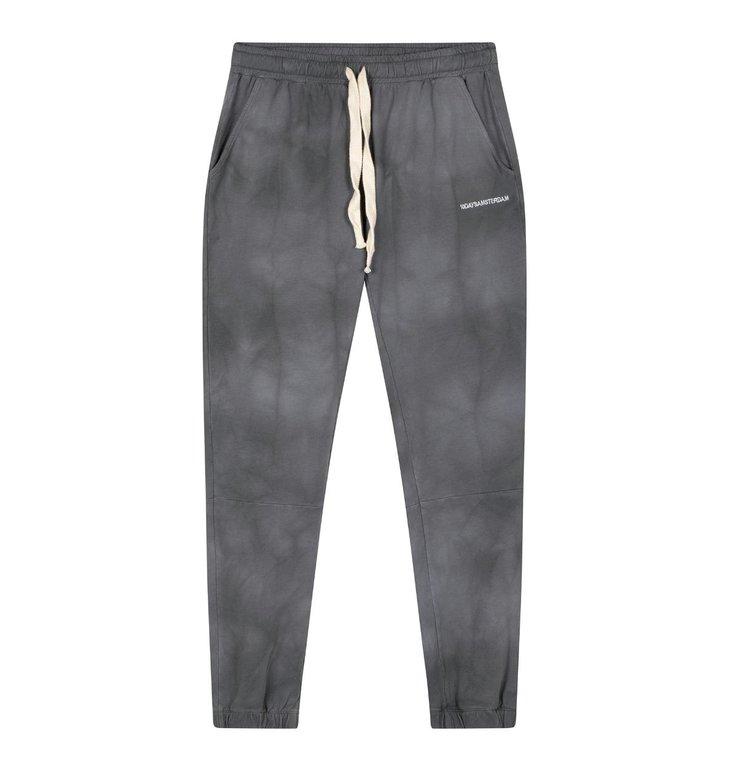 10Days 10Days Grey Cropped Jogger Tie Dye 20-002-0206