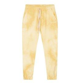 10Days 10Days Yellow Cropped Jogger Tie Dye 20-002-0206
