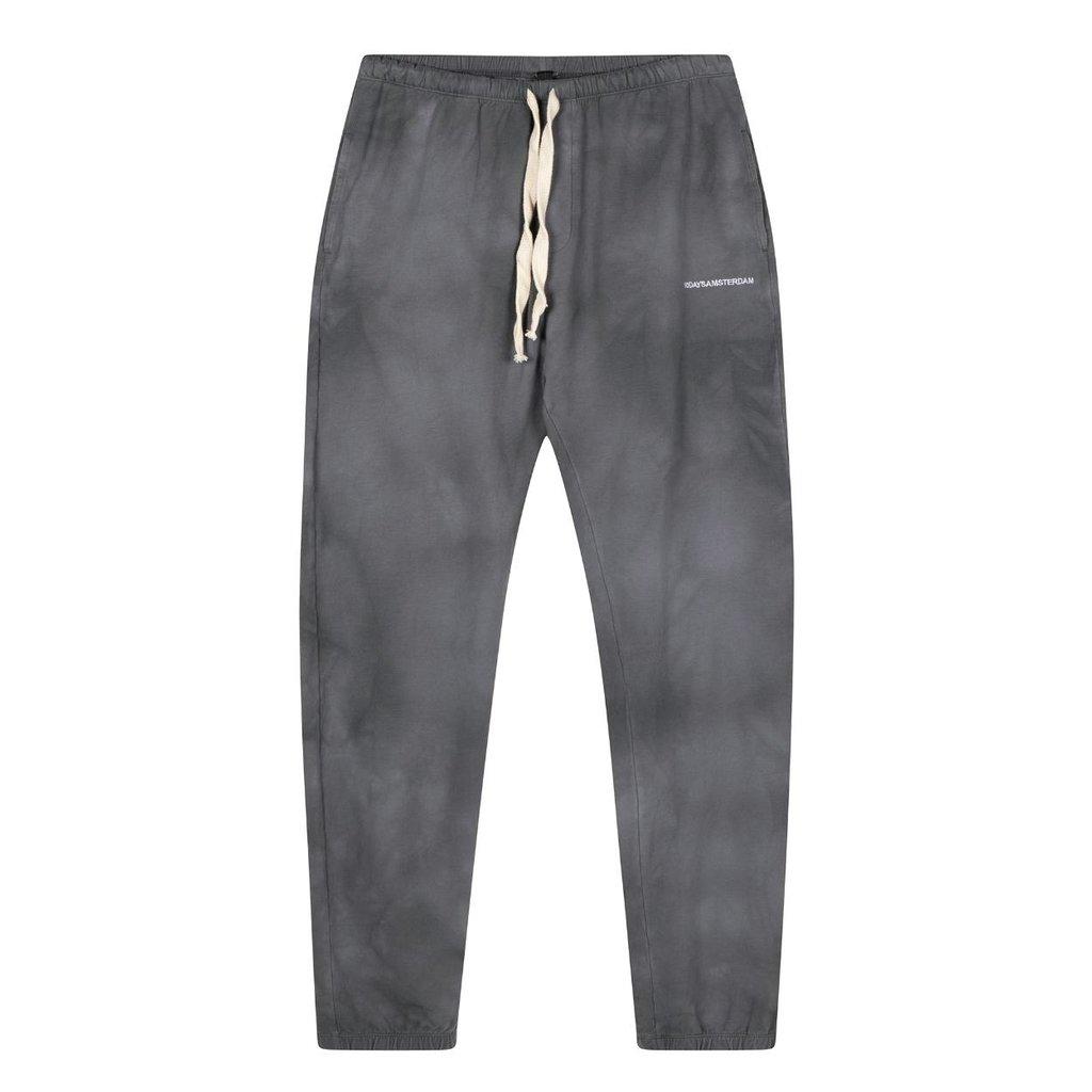10Days Grey Oversized Jogger Tie Dye 20-003-0206