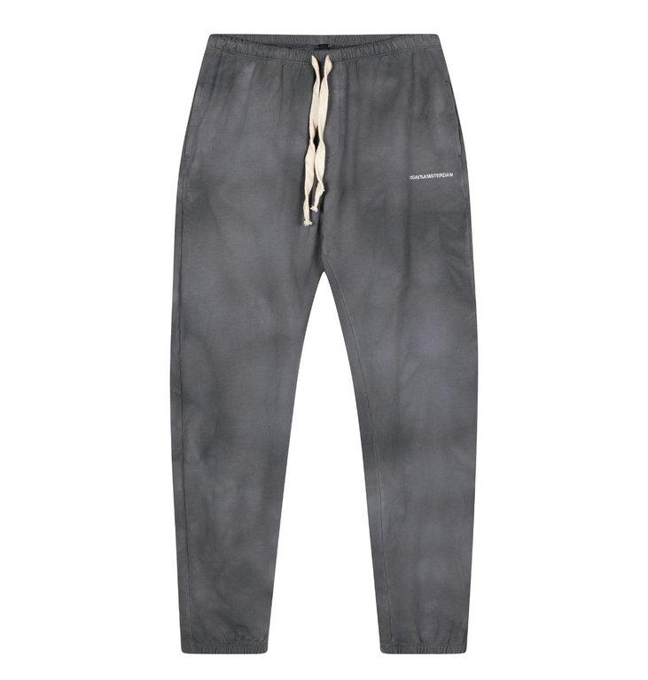 10Days 10Days Grey Oversized Jogger Tie Dye 20-003-0206