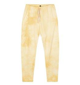 10Days 10Days Yellow Oversized Jogger Tie Dye 20-003-0206