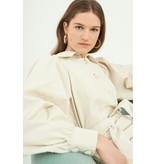 Antik Batik Off White Dress Mona Velvet
