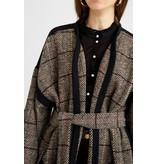 Antik Batik Brown Coat Harry