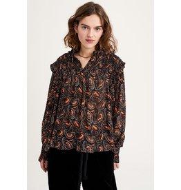 Antik Batik Antik Batik Black/Multicolour Blouse Otto