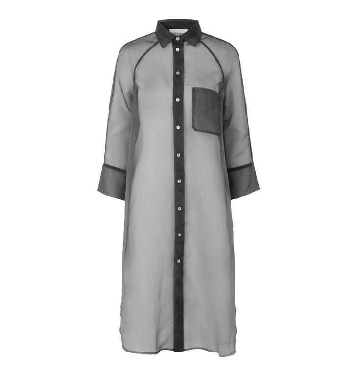 Second Female Second Female Opal Shirt Dress 53600