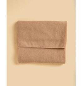 Absolute Cashmere Absolute Cashmere Camel Sjaal Anais AC102000C