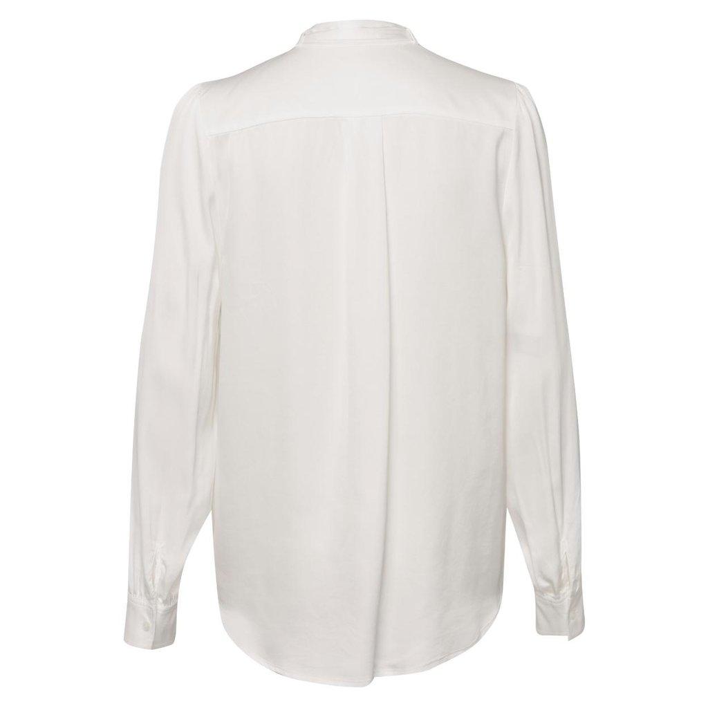 Marc Aurel Off White Blouse 6392-1001-92638