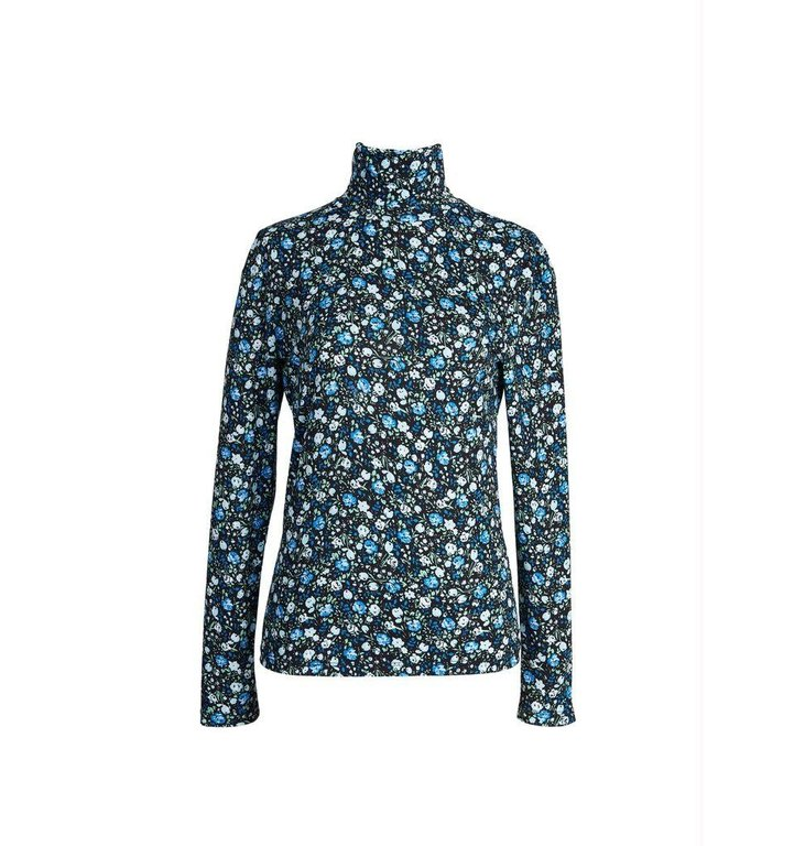 Essentiel Antwerp Essentiel Antwerp Multicolour Col Shirt Wunch