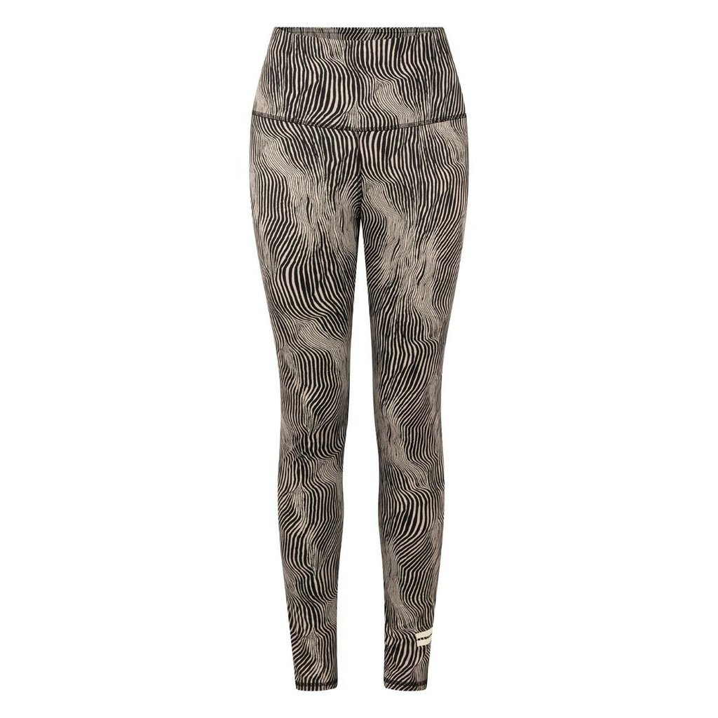 10Days Safari yoga leggings zebra 20-023-0203