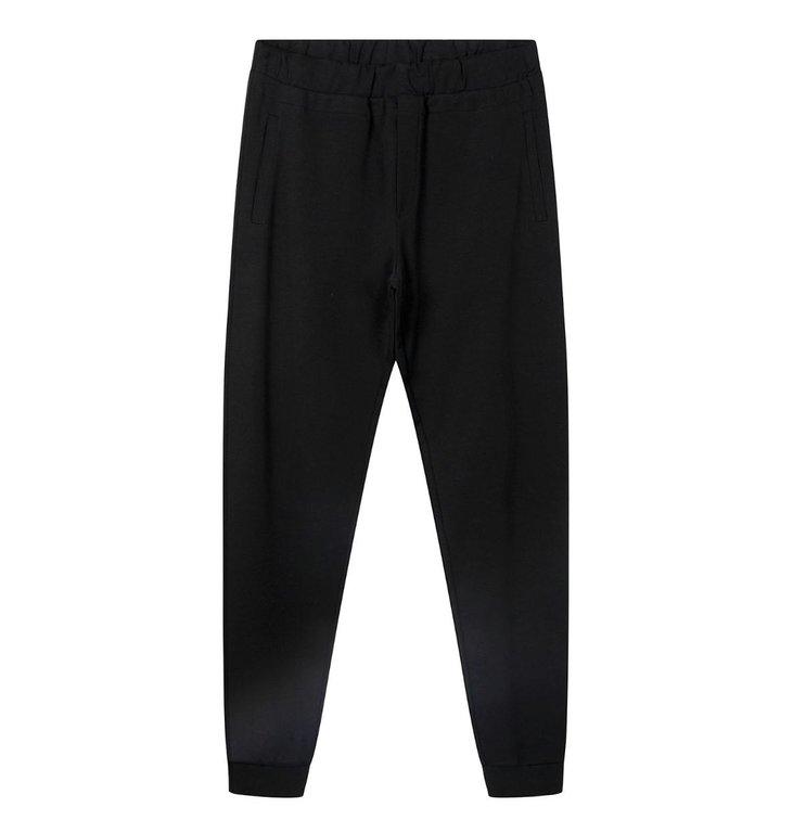 10Days 10Days Black perfect chino jogger 20-046-0203