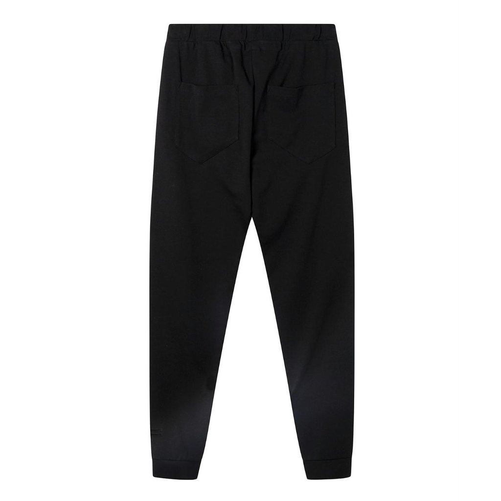 10Days Black perfect chino jogger 20-046-0203