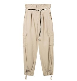 10Days 10Days Safari safari pants 20-055-0203