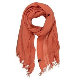10Days 10Days Pink Terracotta Scarf Wool 20-903-0203