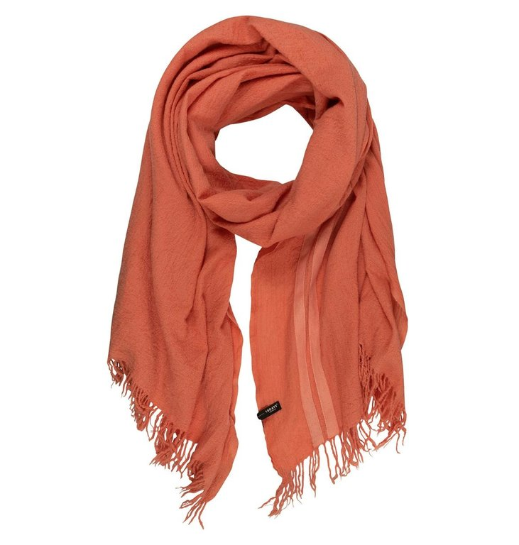 10Days 10Days Pink Terracotta Scarf Wool 20-903-0203
