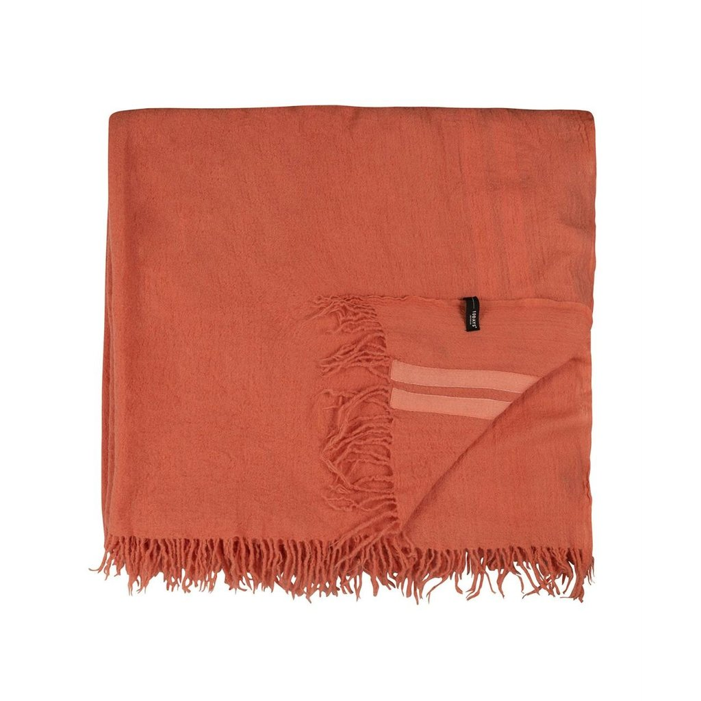 10Days Pink Terracotta Scarf Wool 20-903-0203