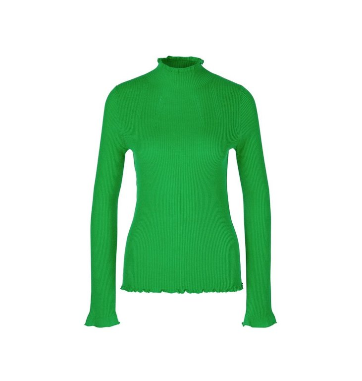 Marc Cain Marc Cain Green Knit PC4107-M53
