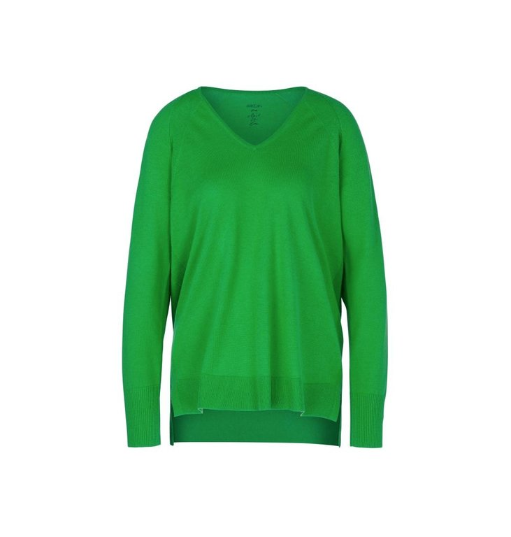 Marc Cain Marc Cain Green Sweater PC4109-M05