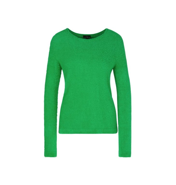 Marc Cain Marc Cain Green Knit PC4130-M27
