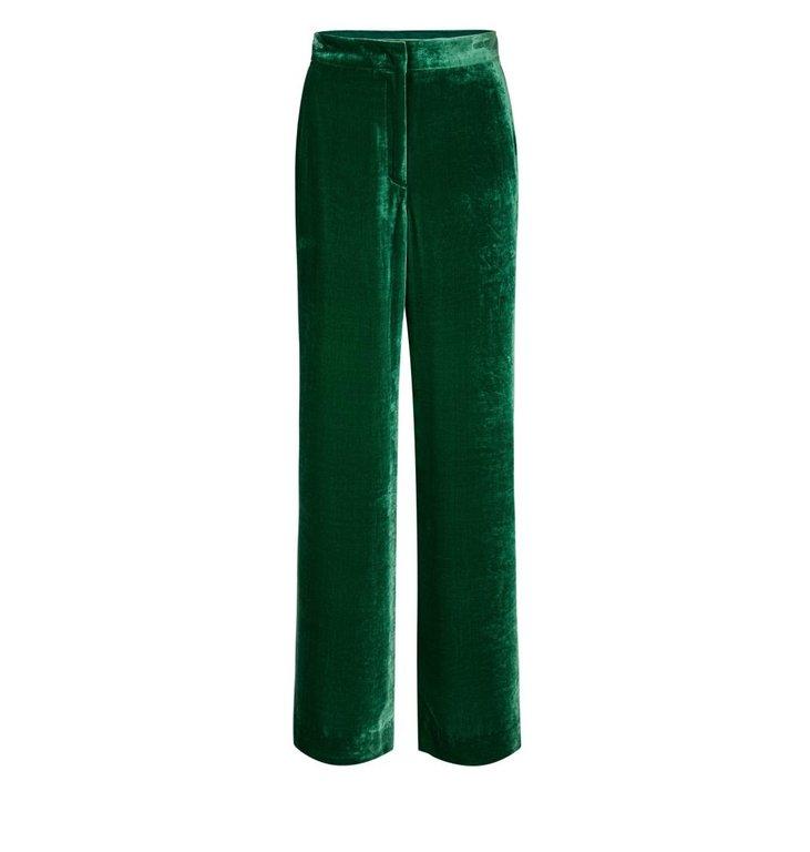 Marc Cain Marc Cain Green Pantalon PC8115-W20