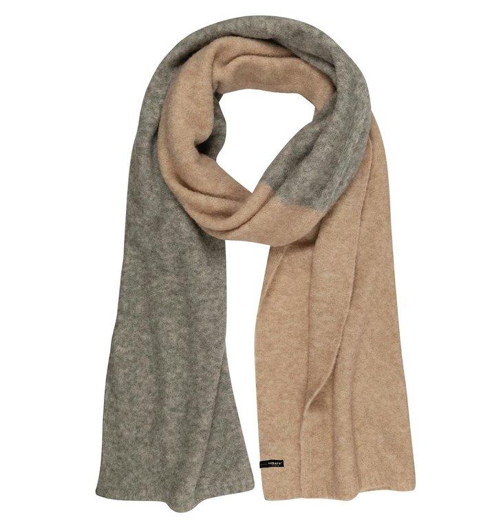 10Days 10Days Safari double scarf 20-699-0203