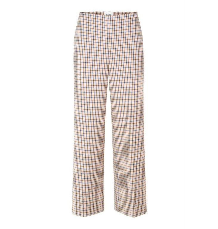 Second Female Second Female Multicolour Eloa Trousers 53660