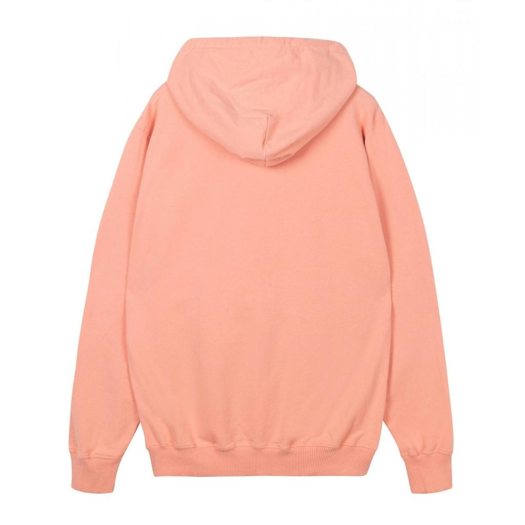 10Days Pink Terracotta THE HOODIE 71-804-9900
