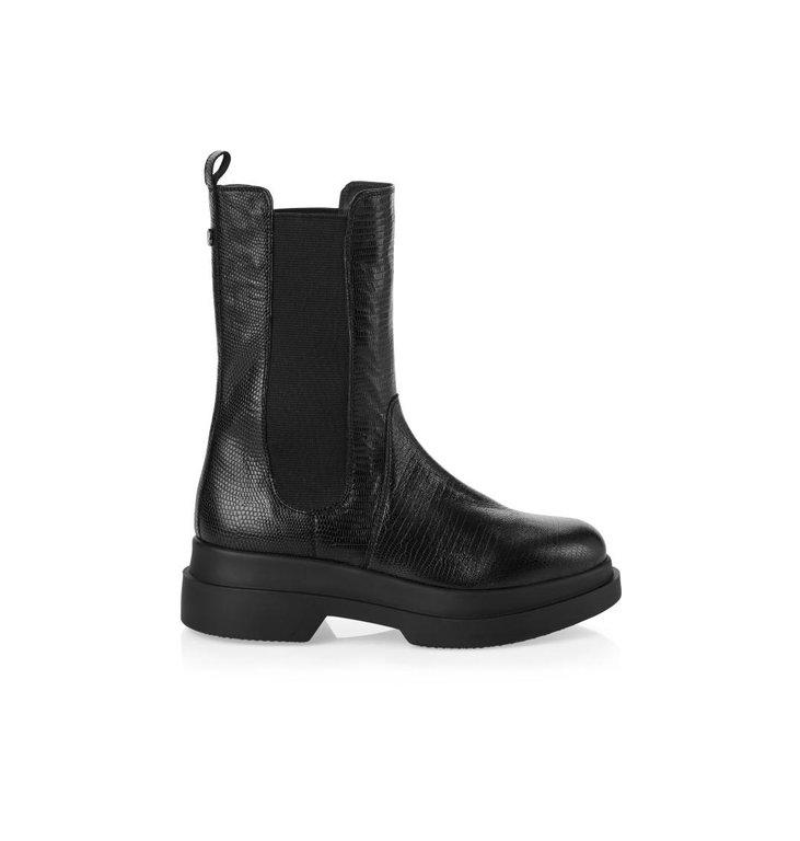 Marc Cain Marc Cain Black Boots PBSB06-L04