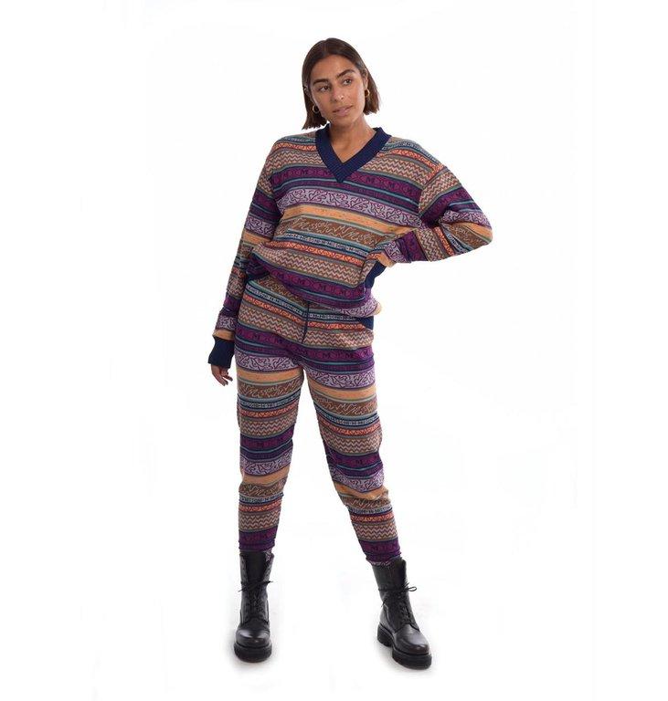 Missoni Missoni Multicolour Trousers 2DI20207-2K006G